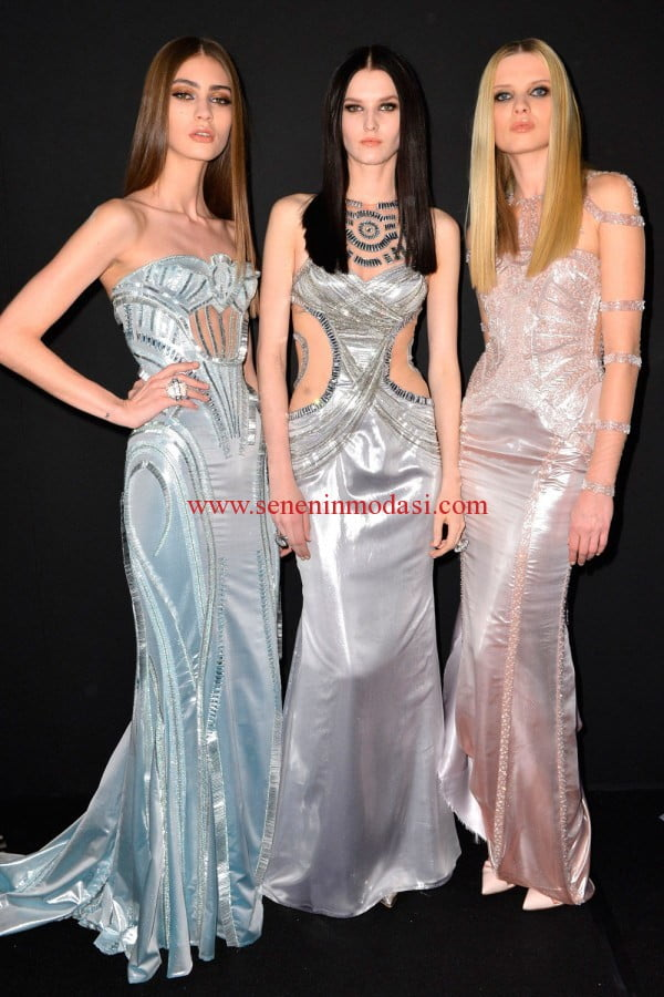 Atelier Versace-Paris Fashion Week4