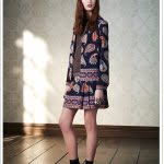 tory-burch-2015-pre-fall-mini elbise